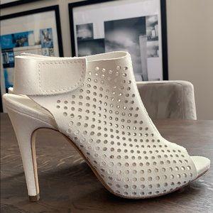 Pedro García size 39.5 heel height 4inches